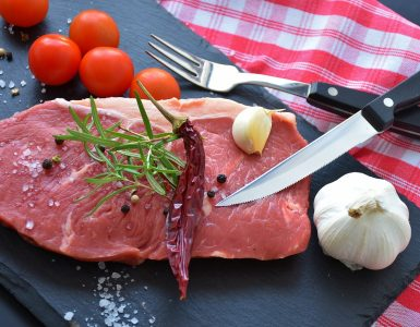 Comment décongeler de la viande ?